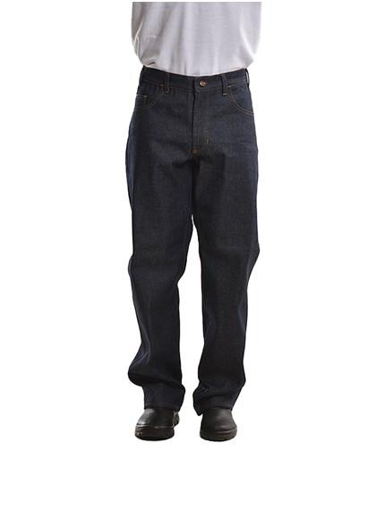 Calça Jeans Tradicional Preto